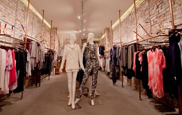 PopUp store 080 Barcelona Fashion 2013