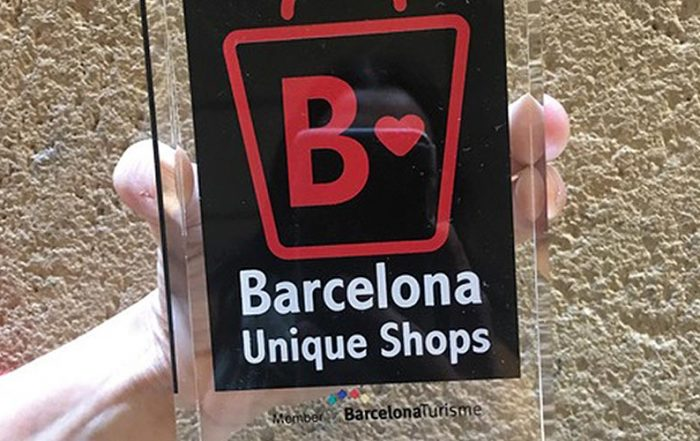 Barcelona Unique Shops